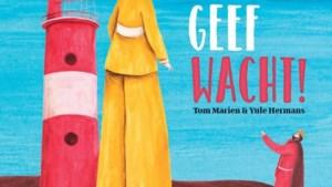 RECENSIE. 'Geef wacht!' van Tom Marien & Yule Hermans: Prentenboek voor gevorderden **