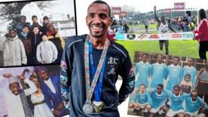 Van Somalische oorlogsvluchteling tot een van de beste atleten van ons land: de levenslijn van Bashir Abdi