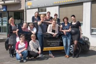 Eerstelijnszorg Scheldekracht wil een Covid-19 patiëntenronde opstarten