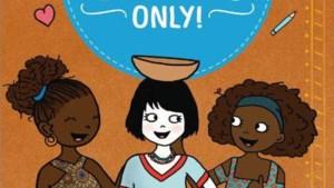 'For girls only! Girls Club' van Hetty van Aar: Oppervlakkige poging tot inleving **