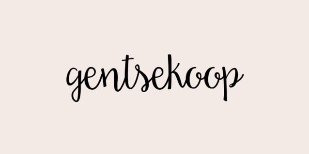 """Gentsekoop: """"Hamster bij de Gentse handelaars"""""""