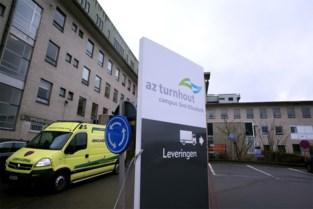 Hoogstraatse standenbouwer plaatst scheidingswanden in ziekenhuis