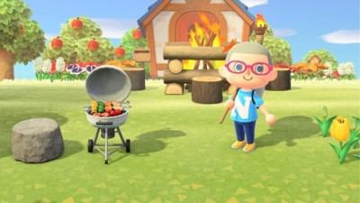 RECENSIE. Animal Crossing: New Horizons *****: 'Dé lockdown-game bij uitstek'