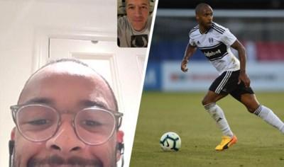 """Voetballer Denis Odoi heeft in quarantaine tijd genoeg voor straffe verhalen: """"Ik stond oog in oog met een wilde ree… in Londen!"""""""