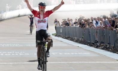 Parijs-Roubaix voor beloften afgelast