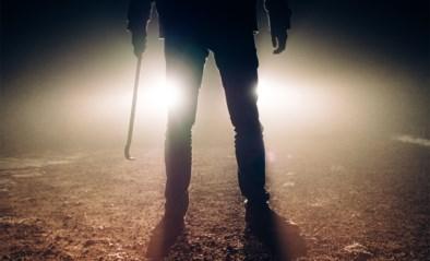 Inbrekers steken te voet de grens over om in te breken in loodsen en stallen