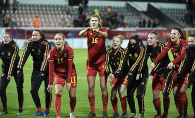 Red Flames behouden zeventiende plaats op FIFA-ranking