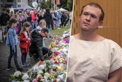 """Man die bloedbad aanrichtte in moskeeën maakte plots bocht van 180 graden: """"Dit mocht niet uitlekken"""""""
