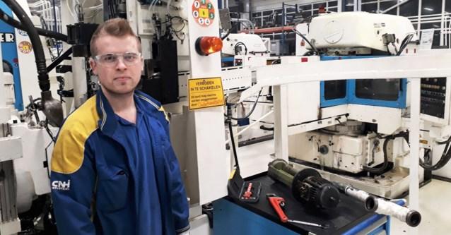 Talentenfabriek organiseert opleiding voor onderhoudstechnici