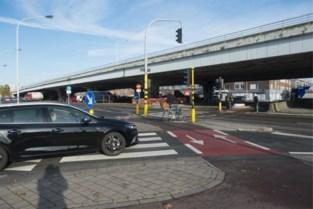 Vanaf maandag onderhoudswerken op viaduct A12 in Wilrijk