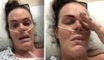 """Zwangere vrouw met coronavirus houdt emotionele smeekbede vanuit ziekenhuis: """"Blijf alstublieft binnen"""""""