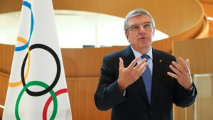 """IOC-voorzitter Thomas Bach krijgt zware kritiek van sportlegende uit eigen land: """"Ik kookte van woede"""""""