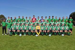 FC Kaprijke-Bentille kampioen in 4de provinciale A