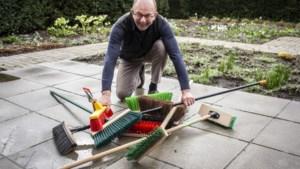 Groenexpert test 10 terrasborstels: goedkope modellen vegen de vloer aan met duurdere