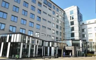 AZ Oudenaarde verzorgt momenteel tien coronapatiënten, drie 80-plussers overleden