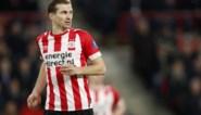 PSV zegt contract van verdediger Daniel Schwaab formeel op