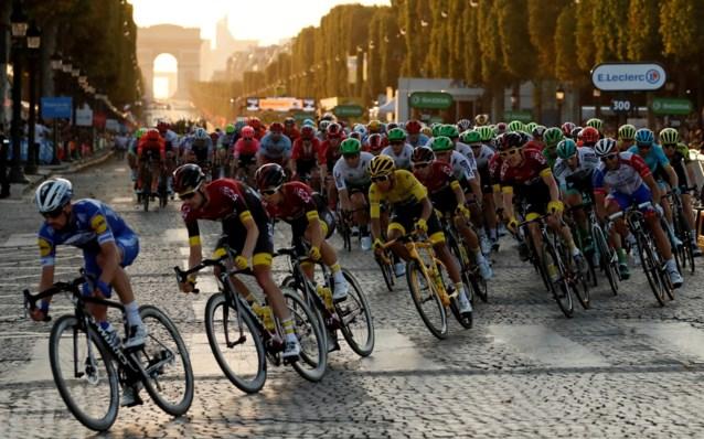 """Ongerustheid over het lot van de Tour de France in Frankrijk: """"ASO heeft deadline vastgelegd voor ultieme beslissing"""""""