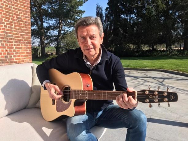 Hartpatiënt Willy Sommers kan door coronacrisis niet in ziekenhuis terecht