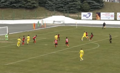 Intussen in Wit-Rusland: dit zijn alle goals van de enige nog actieve voetbalcompetitie ter wereld (inclusief een streep in de kruising)