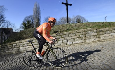 Goed nieuws voor profrenners en wielertoeristen: fietsen mag nog steeds zonder perimeter, maar onder voorwaarden