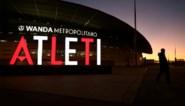 Atlético Madrid rouwt om dood van jeugdspeler