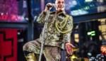 Rammstein-zanger dan toch niet besmet met corona