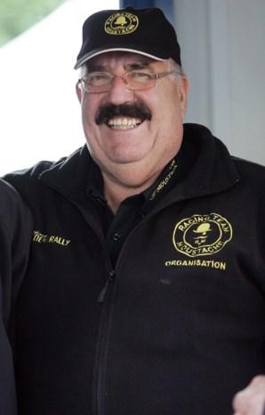 """Jeff 'Moustache' Steensels (76) verliest gevecht tegen corona: """"Een echte gentleman en bemiddelaar"""""""