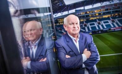 """AA Gent-voorzitter Ivan De Witte hoopt dat er snel duidelijkheid komt over afhandeling competitie: """"Maar wij zijn geen opportunisten"""""""