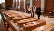 Al meer dan 10.000 doden in Italië