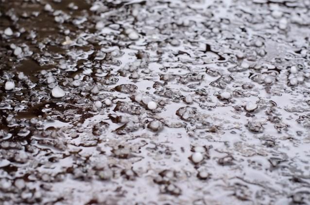 Gure zondag: kans op sneeuw in de Ardennen, komende nacht bijna overal vriestemperaturen