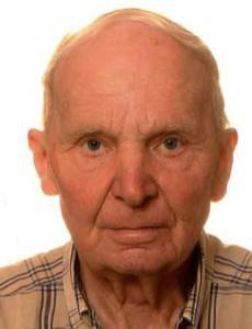Opsporingsbericht: Gerard Lathouwers verdwenen in Hasselt