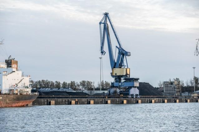 Speciaal coronavignet voor grensarbeiders in Gentse haven
