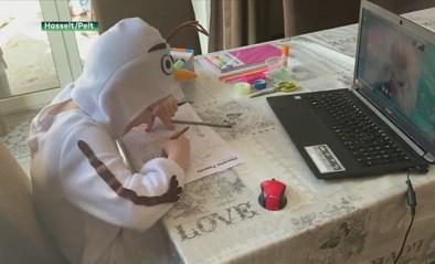 Nieuw en handig voor thuiswerkers: de digitale babysit