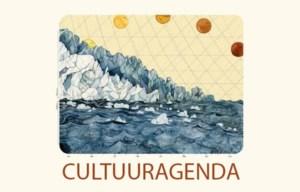 Cultuuragenda. Cultuur en entertainment zonder uit uw kot te komen