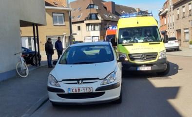 Twee ongevallen met fietsers in dezelfde straat op hetzelfde moment: één fietser overleden