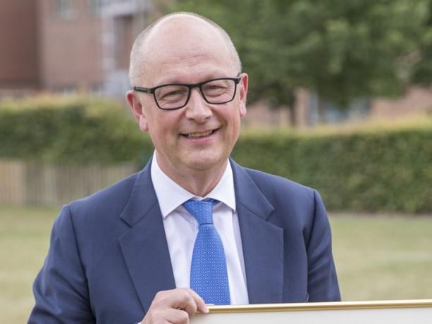 Karel Baert volgt Karel Van Eetvelt op als CEO van Febelfin
