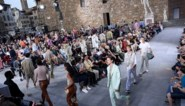 Modeweken voor mannen en couture in Parijs en Londen afgelast