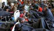 Muiterij en ontsnappingen in gevangenis met IS-leden