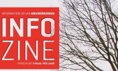 Gemeente Nieuwerkerken schrapt tweemaandelijks Infozine