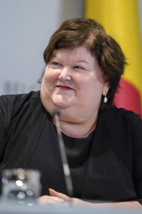 Bestelling van vijf miljoen FFP2-mondmaskers geannuleerd, Maggie De Block reageert