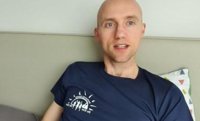 """Schepen Bert Schelfhout (35) herstelt van coronavirus: """"Er zijn momenten geweest dat ik dacht dat ik het niet zou overleven"""""""