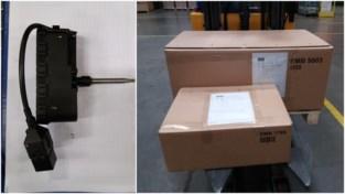 Kunnen ruitenwissermotoren uit Gentse Volvo-fabriek dienen als beademingsapparatuur?
