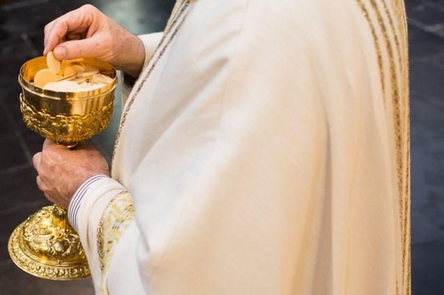 Ook kerk in lockdown: geen communiefeesten, Paasfeest in mineur
