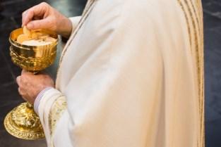Bisdom Gent stelt alle vormsels uit naar één weekend in september