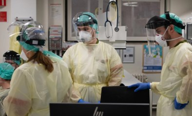 Coronavirus viseert niet enkel hoogbejaarden: 4 op de 10 patiënten op intensieve zorgen zijn jonger dan 60