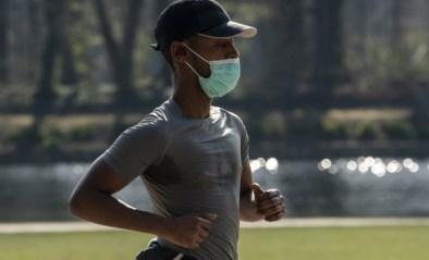 """Sportarts waarschuwt: """"Koorts of andere symptomen van virale infectie? Ga dan zeker niet sporten"""""""