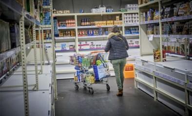 """Klanten beginnen hogere prijzen te voelen in de supermarkt: """"We hebben hiervoor gewaarschuwd"""""""