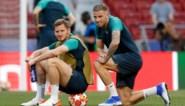 Ook Toby Alderweireld en Jan Vertonghen trainen bij Tottenham vanaf deze week via videoverbinding