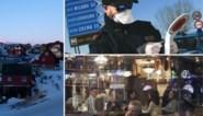 Een immuun dorp, een land zonder besmettingen en een land waar cafés openblijven: de opvallendste feiten op de corona-wereldkaart