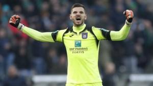 Veel Duitse interesse, maar Hendrik Van Crombrugge wil bij Anderlecht blijven